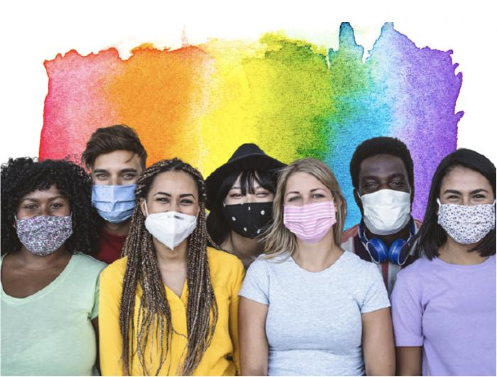 New Study Reveals Vaccine Reluctance Among LGBTQ Population