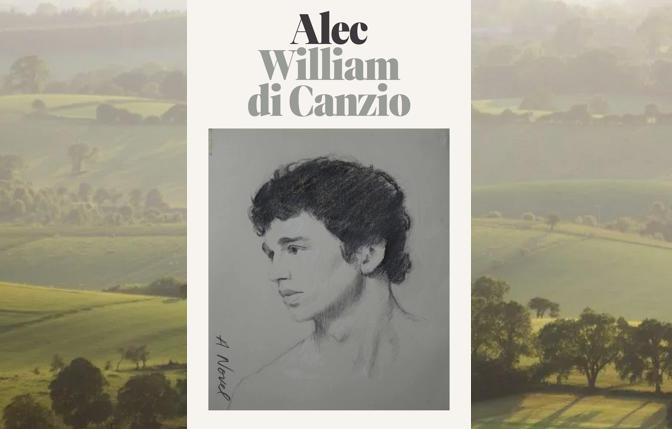 'Alec' - William di Canzio's New View on Forster's 'Maurice'