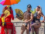 5 Ways to Celebrate Palm Springs Pride