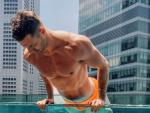 Watch: Hunky Brit Ex-Football Star Thomas Beattie Reflects on Coming Out Last Summer