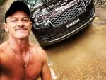 Luke Evans Set for Another Mainstream Project