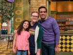 Watch: 'Sesame Street' Introduces Gay Dads with a Daughter