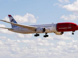In Surprise Move, Norwegian Low-Cost Airline Names New CEO